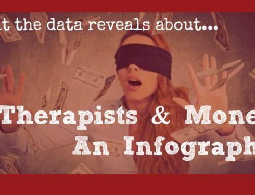 Therapists & Money: Survey Results