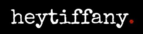 www.heytiffany.com Logo